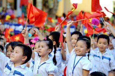 Đọc thêm… Đắk Lắk_Hướng dẫn chuẩn bị và tổ chức Lễ khai giảng năm học 2017-2018